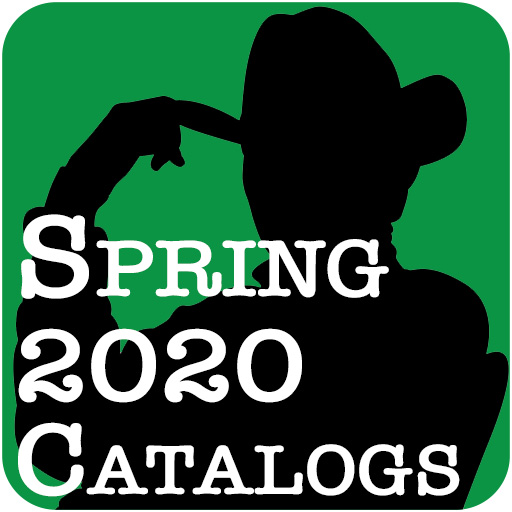 Spring 2020 Cattle Sale Catalogs