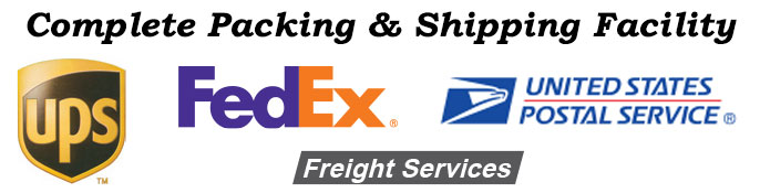 Complete Shipping Services